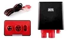 defa multicharger 12v 24v einbau kfz batterieladeger te. Black Bedroom Furniture Sets. Home Design Ideas